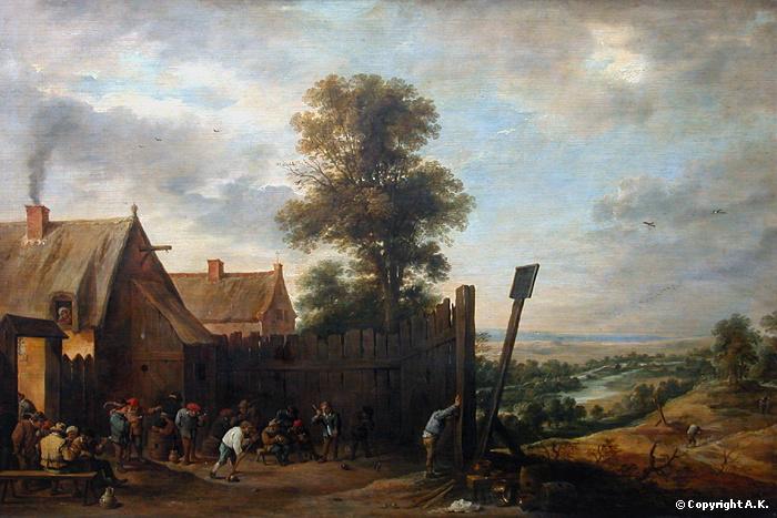 Peinture ancienne Teniers_David_2